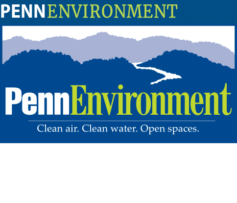 Image description Penn Environment Logo